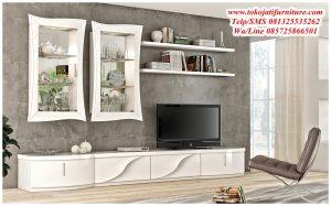 Bufet tv Duco Minimalis Pendek