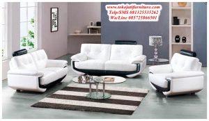 Desain Sofa Tamu Modern