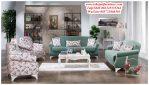 Kursi Tamu Sofa Terbaru Keluarga