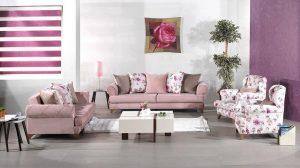 Produk Sofa Tamu Mewah