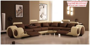 Sofa Luxury Mewah Modern