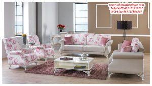 Sofa Tamu Duco Ukiran