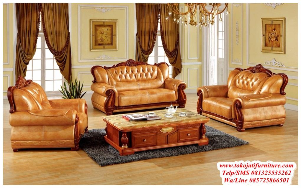 kursi-tamu-jati-sofa-mewah kursi tamu jati sofa mewah