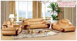 set sofa mewah terbaru jepara