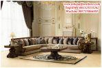 sofa tamu luxury sudut