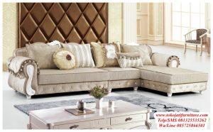 sofa tamu sudut duco minimalis