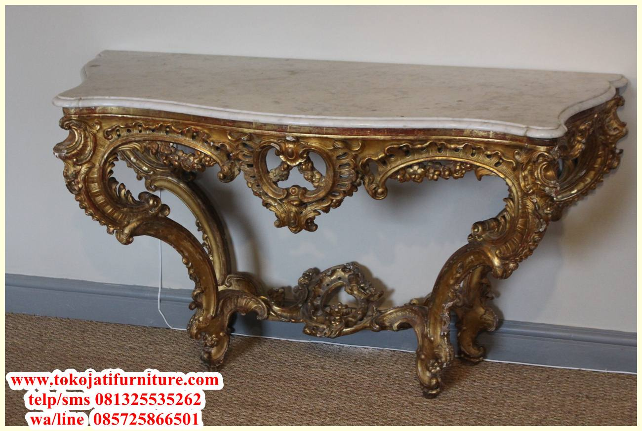 18th-century-italian-gilded-console-table-25-3 meja rias console italy modern