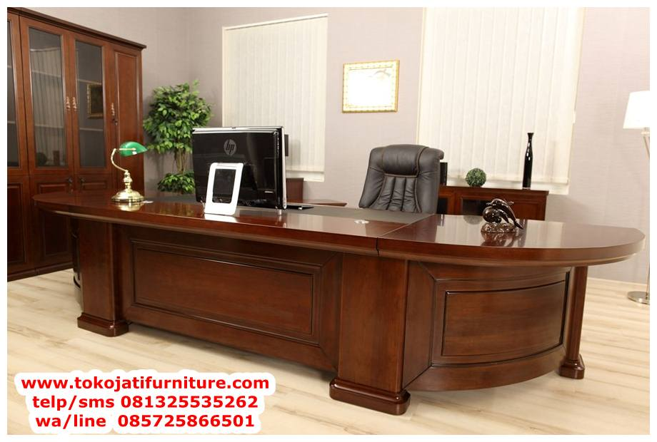 meja-kerja-utama-pimpinan-direktur meja kerja utama pimpinan direktur