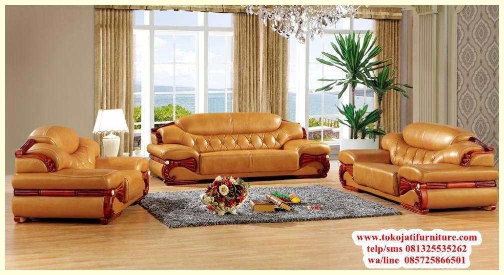 sofa-tamu-jati-minimalis-mewah sofa tamu jati minimalis mewah