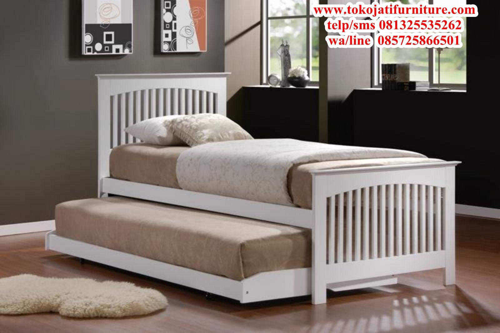 347434_1 tempat tidur anak duco jari