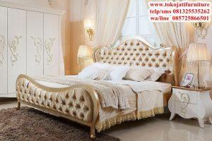 tempat tidur model duco modern