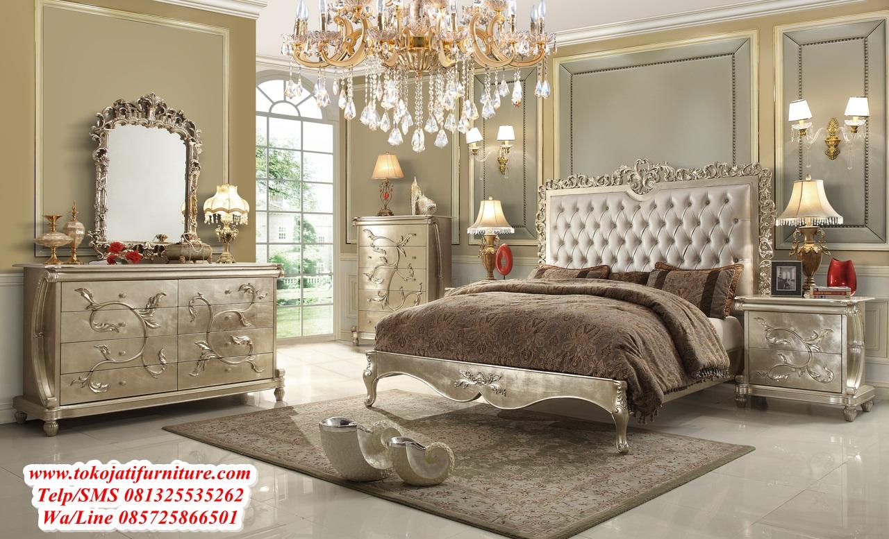 tempat-tidur-ukiran-desain-klasik tempat tidur ukiran desain klasik