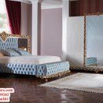 kamar tidur model ukiran terbaru