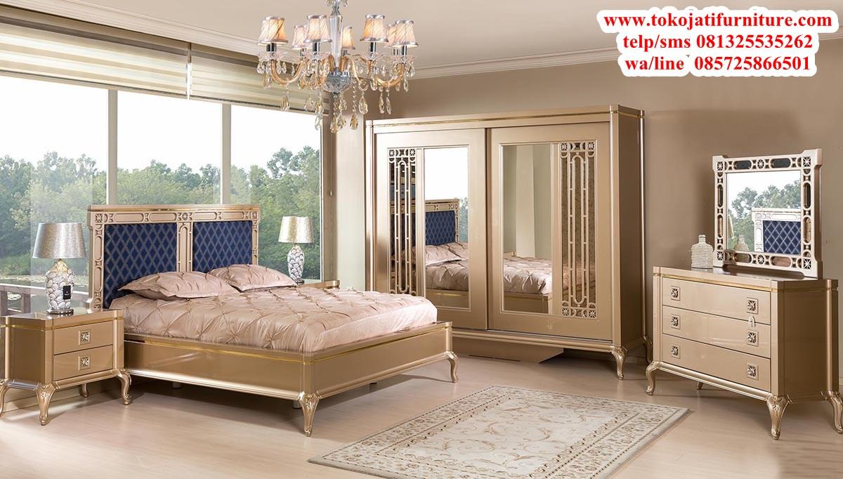 pervil-luks-yatak-odasi-149967-23-B set kamar tidur mewah modern