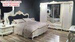 set kamar tidur klasik terbaru