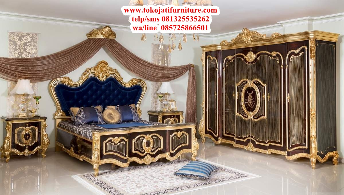 tugrahan-ceviz-klasik-yatak-odasi-132033-22-B set kamar tidur desain jepara
