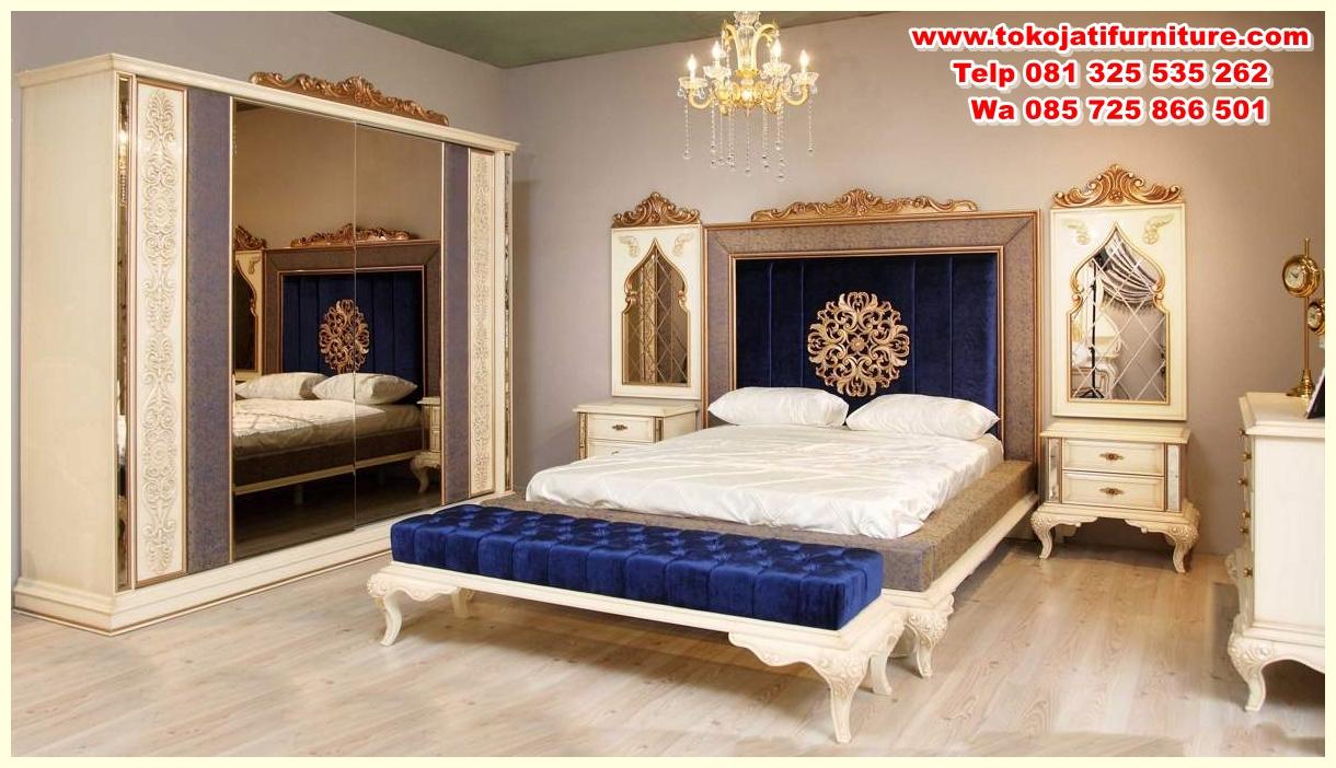 asil-klasik-yatak-odasi-122637-20-B set tempat tidur jepara ukiran modern klasik