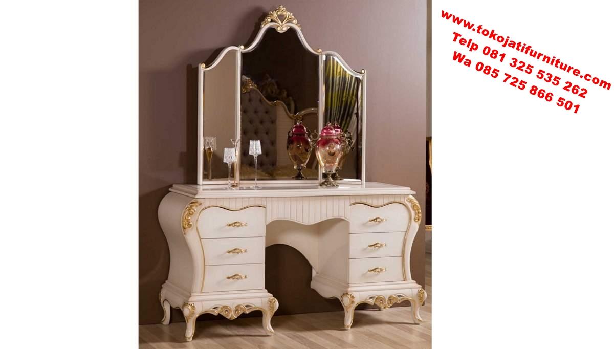 bagdat-klasik-yatak-odasi-122642-20-B set tempat tidur Jepara Modern