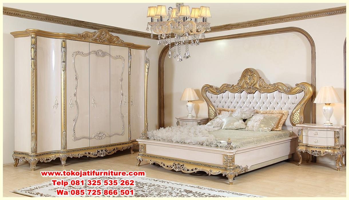lefeno-yatak-odasi-147609-23-B set tempat tidur ukiran terbaru jepara
