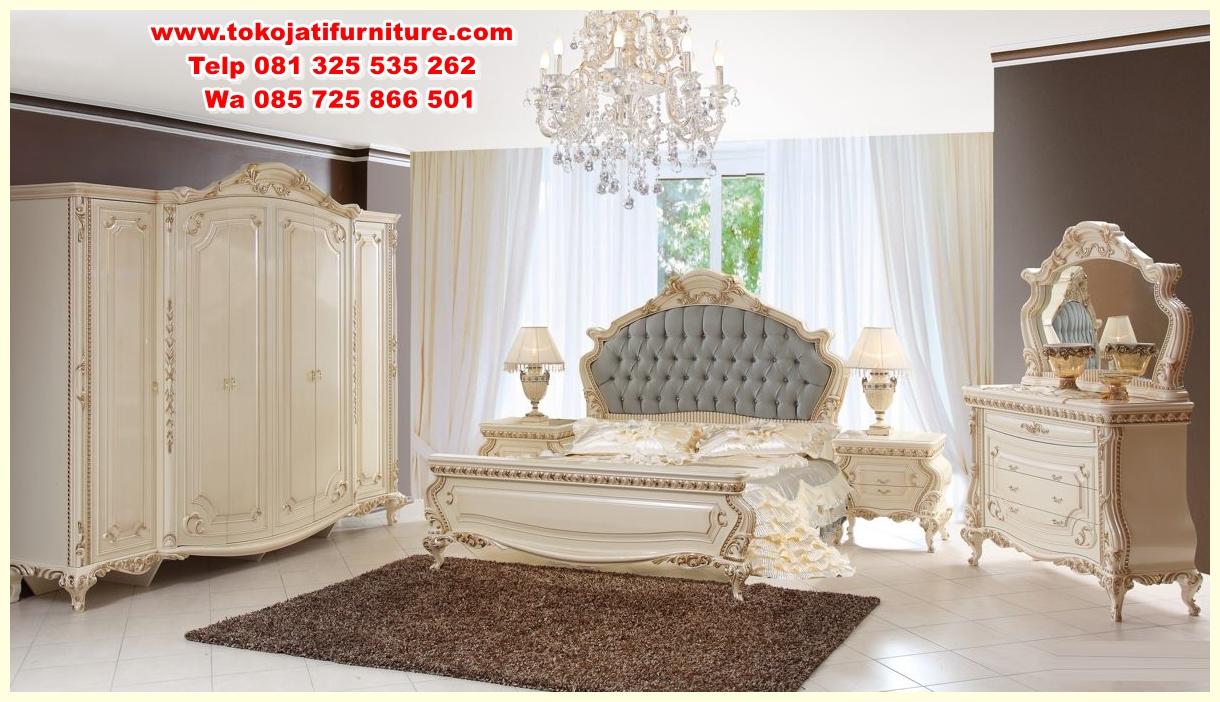 malik-klasik-yatak-odasi-158555-17-B set tempat tidur ukir klasik modern