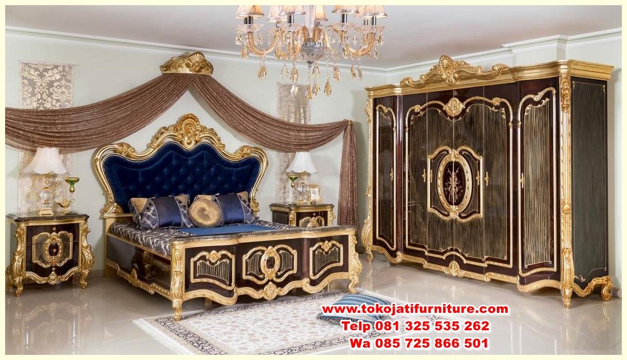 tugrahan-ceviz-klasik-yatak-odasi-132033-22-B set tempat tidur jati ukiran klasik jepara