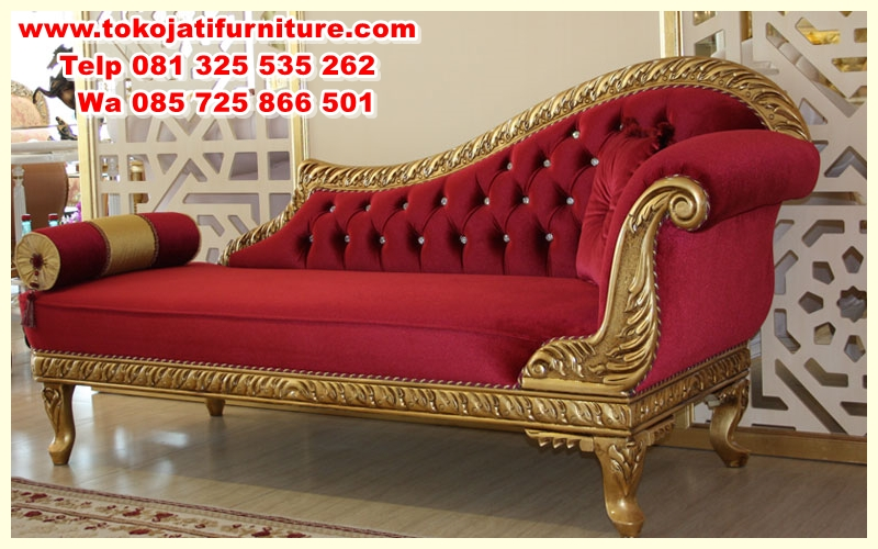 sofa-malas-lounger-ukiran-modern sofa malas lounger ukiran modern