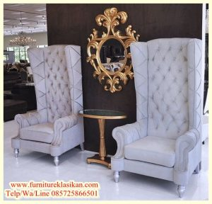sofa santai princess modern