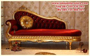 sofa santai ukiran jepara