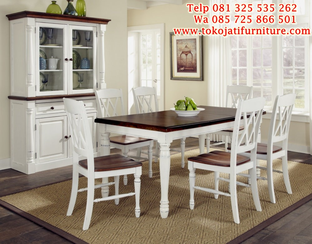 white-dining-room-tables-and-chairs-modern-with-images-of-white-dining-set-new-in-design set meja makan minimalis cafe