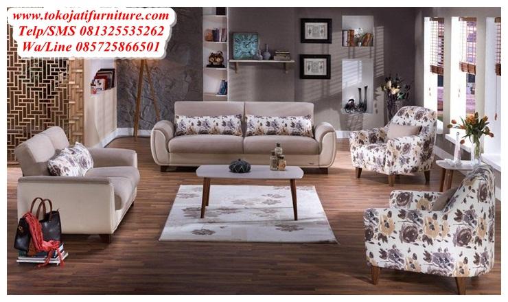 Sofa Ruang Tamu Clic