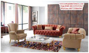 Sofa Tamu Minimalis Modern