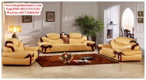 set sofa tamu antik eropa