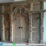 Pintu-Gebyok-Jati-Ukir-Jepara