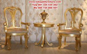 Kursi-Teras-Mewah-Warna-Gold