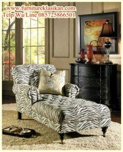 sofa santai lounger modern